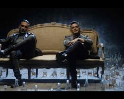 """Alejandro Sanz Presenta """"A que no me dejas"""" a dúo con Alejandro Fernández"""